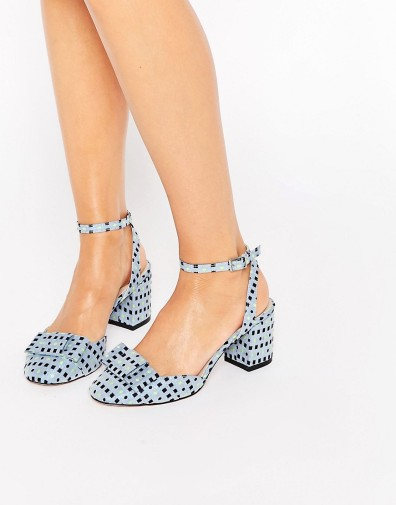 asos chaussures spree
