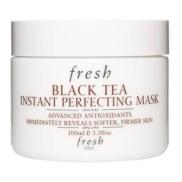 black tea fresh