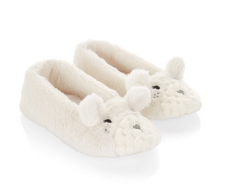 chaussons ours accessorize