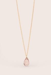 monshowroom collier quartz