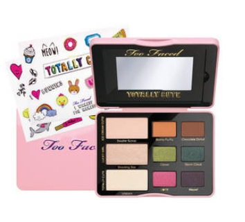 sephora too faced palette too cute