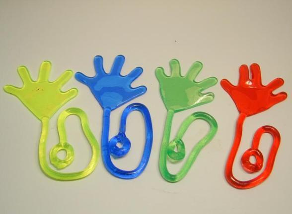 Sticky_Hand