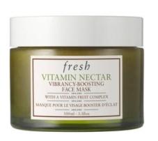 vitamin nectar mask fresh
