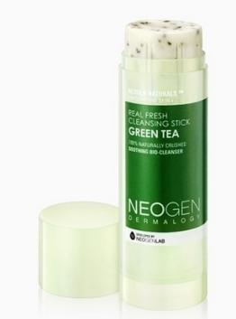 w2beauty neogen green tea stick2