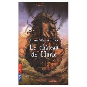 Wynne-Jones-Diana-Le-Chateau-De-Hurle-Livre-894457104_L