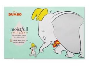 Dumbo mask sheet Etude House