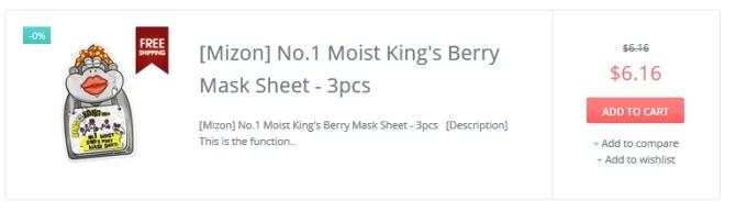 mask-sheet-king-berry-mizon