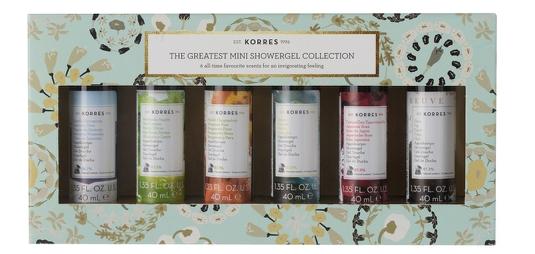 lookfantastic-korres-gel-douche-collection