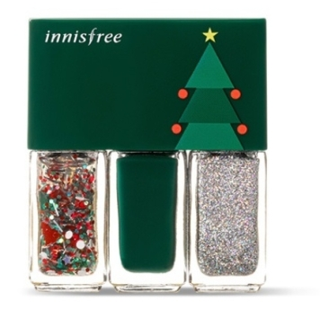 christmas-tree-nail-innisfree