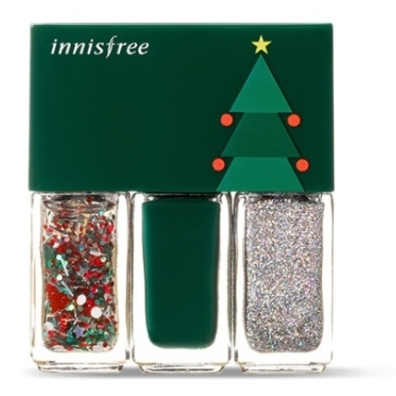 christmas-tree-nail-innisfree