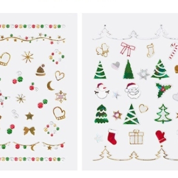 christmas-tree-nail-stickers-innisfree