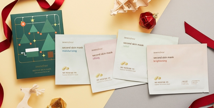 innisfree-christmas-pack-mask