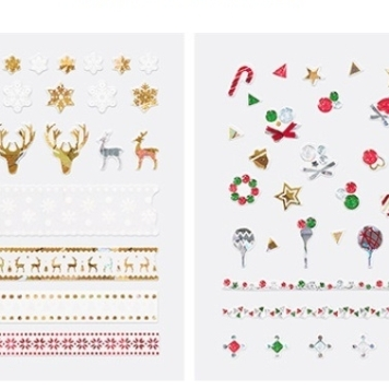santa-nail-stickers-innisfree