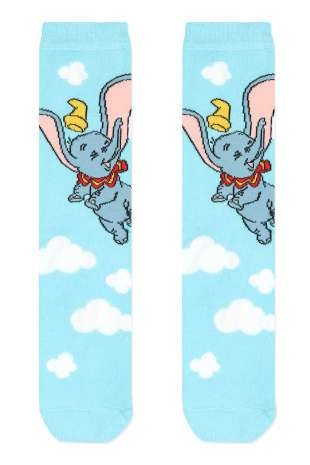 chaussettes-dumbo-topshop