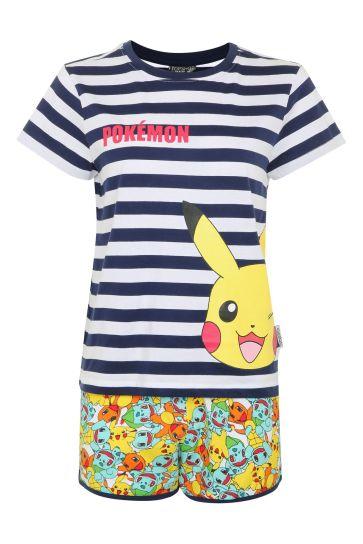 pyjashort-pokemon-topshop