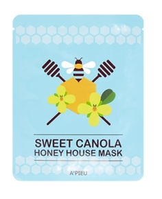 sweet-canola-honey-house-mask-apieu-jolse