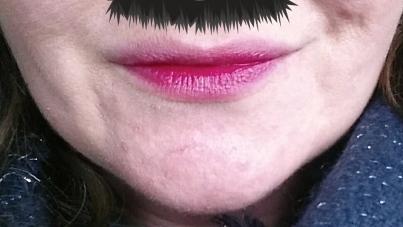 Oh la belle moustache !