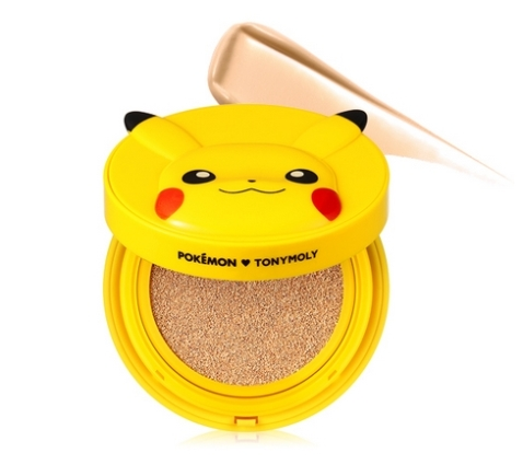 tonymoly-pikachy-bb-cushion