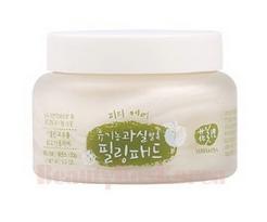 whamisa-beautyboxkorea-sebum-peeling-pad