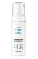 etude house soon jung whip cleanser