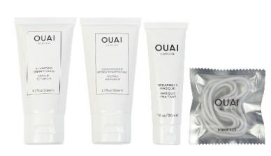 kit ouai miniatures beautybay