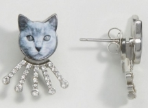 monki bo chat strass