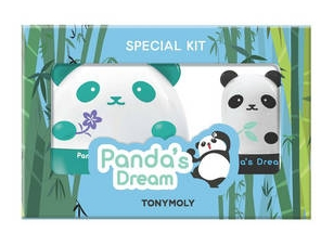 special kit panda's dream sephora tony moly
