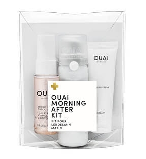 ouai morning after kit sephora