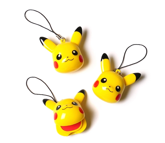 pikachu lip balm tony moly jolse