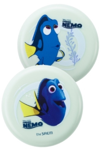 the saem disney nemo perfect pore pact