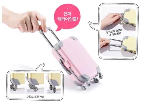 valise peripera beautyboxkorea 2