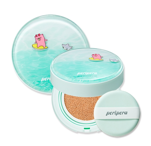 peripera jolse ink lasting mint cushion