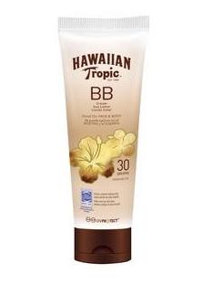 bb cream hawaiian tropic sephora