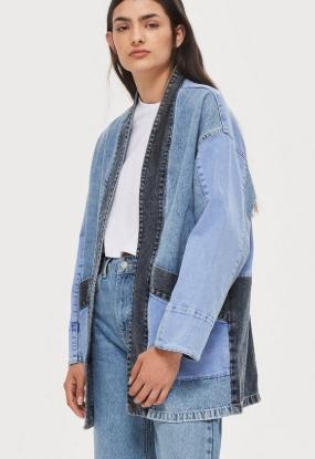 kimono jean asos