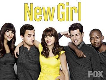 new girl 2011