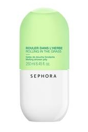 nouvel gel douche sephora