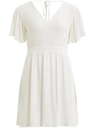 robe vila blanche